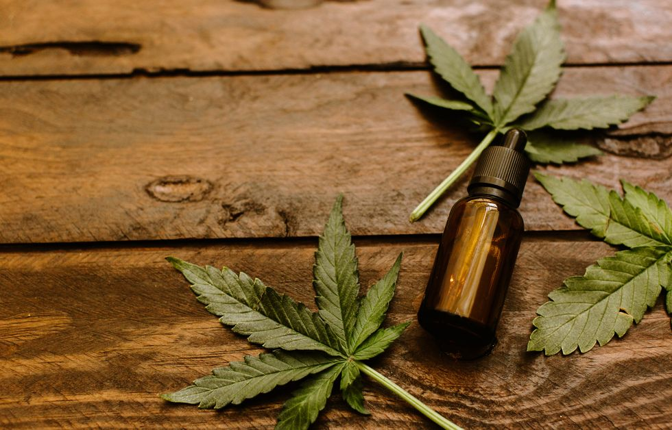 CBD Oil: The Facts, Risks and Alternatives
