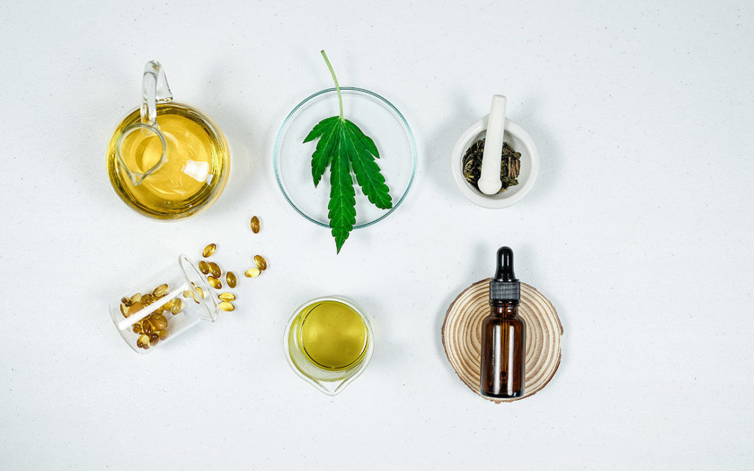 CBD and Drug Interactions: What You Need to Know